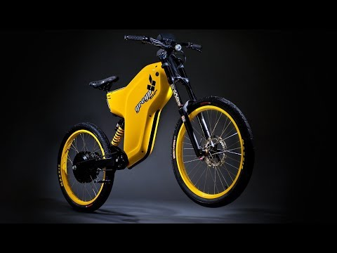 MotorBike Inventions Of 2017