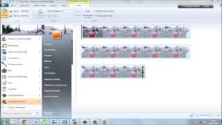 Como fazer um Vídeo com Narração - Windows Movie Maker