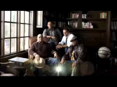 Fred Hammond & United Tenors - Here In Our Praise lyrics Fred Hammond latest release