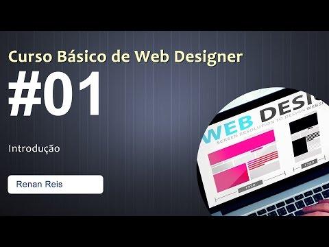 Видео Web design curso
