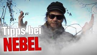 NEBEL Beim WALLERANGELN - So Findest Du Den Weg!