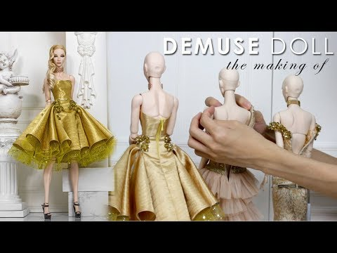 The making of DeMuse Resort 2019