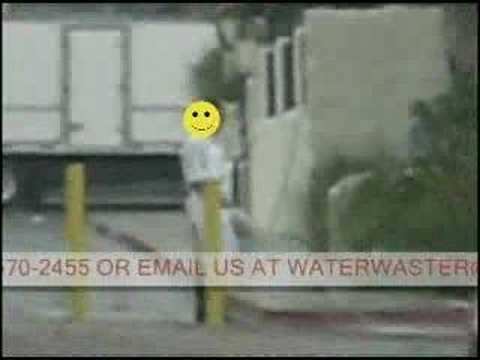 Long Beach Water Waster 2