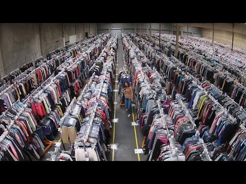 Online consignment opens doors for bargain hunters' paradise