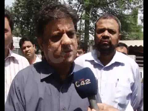 Gulberg Police Raid World Call Office Due International Company FIR Issue Pkg City42