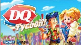 DQ tycoon #2