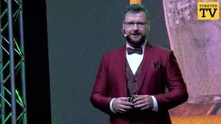 Lapicz Tibor A Siker tervezhető c. előadása a Karácsonyi Sikernapon