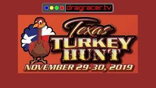 Texas Turkey Hunt - Sunday