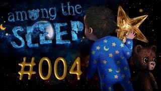 Let's Play Among the Sleep Folge  #004 - Alle Eulen gefunden !