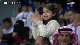 ملخص أهداف الهلال 7 - 0 العدالة  | مؤجلة الجولة 10 | دوري الأمير محمد بن سلمان للمحترفين 2019-2020