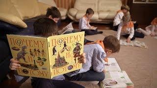 Новый подход к обучению детей иностранным языкам и точным наукам в России