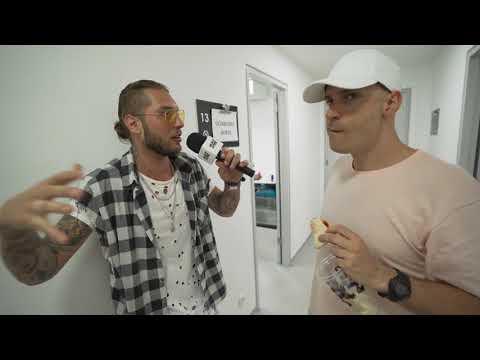 Ruka Hore News - Majk Spirit, DJ Wich |Forum Karlin|