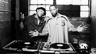 DJ Premier - Samples Part. 1 (Tracks & Original Samples Used By DJ Premier) (1990