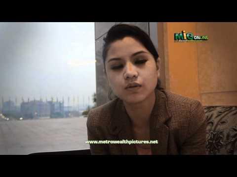 MiG Online - Interview Persidangan Meja Bulat Perdana Menteri Lisa Surihani