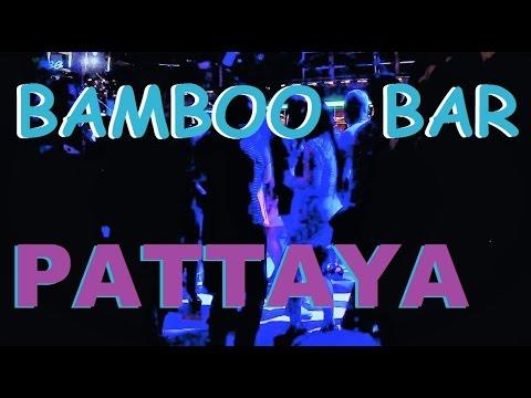 BEST FREELANCE BAR IN PATTAYA : BAMBOO BAR