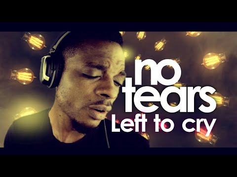 Rhamzan - No Tears Left To Cry (Nasheed Cover) | No Music | Vocals Only