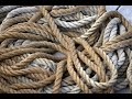 Spinning Yarns: Ropemaking at Mystic Seaport