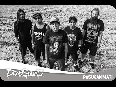 DeadSquad - Pasukan Mati Lirik Video ( Unofficial )