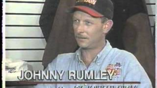 johnny Rumley