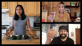 Dinner Guests: Priya Krishna, Cord Jefferson, and Jia Tolentino   Pop-Up Magazine
