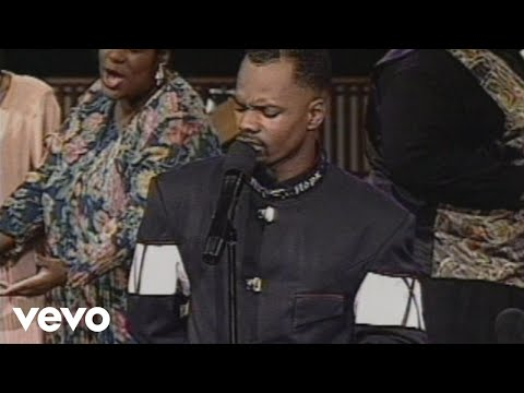 Kirk Franklin, The Family - Savior More Than Life (Live) (from Whatcha Lookin' 4)
