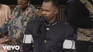 Kirk Franklin, The Family - Savior More Than Life (Live) (from Whatcha Lookin