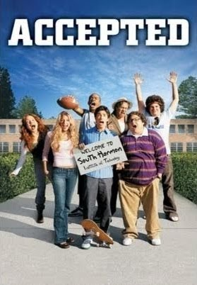 Image result for Accepted movie