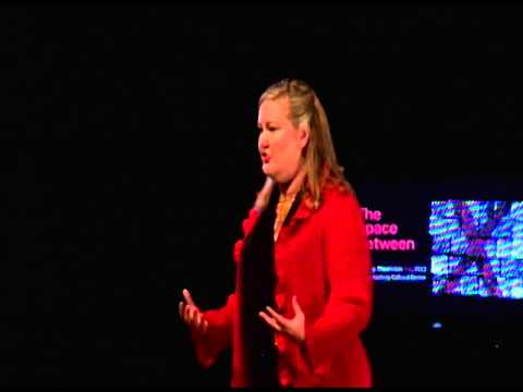 Can abuse feel good? Kristin Carmichael at TEDxABQWomen