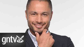 Filipino actor Derek Ramsay talks The Better Woman