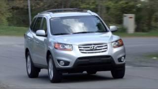 Mazda CX 7 Sports Crossover 2010 Videos