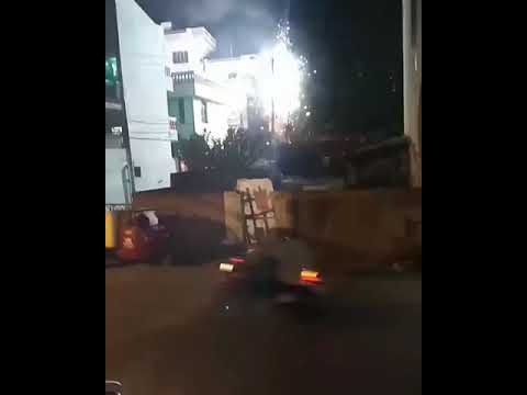 Fuse box explosion at rehari colony - YouTube Fuse Box Explosion on power explosion, spring explosion, capacitor explosion,