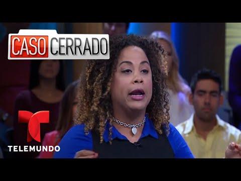 Caso Cerrado | Forbidden Blood Transfusion Because Of Religion💉🏥✝ | Telemundo English