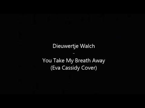 Eva Cassidy You Take My Breath Away Cover Guitar Lyrics Youtube