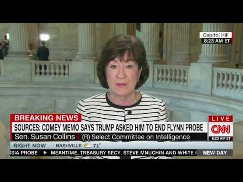 Thumbnail: Ryan, Rubio and other Republicans react to latest Comey, Russia revelations