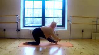 Как сесть на шпагат в домашних условиях. Упражнение для развития гибкости, продольный шпагат