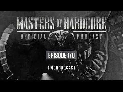 Official Masters of Hardcore Podcast 170 by Tears of Fury Mp3
