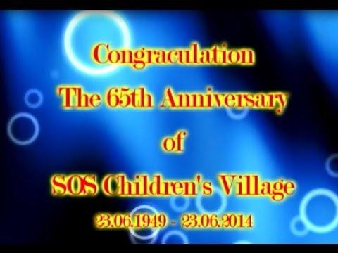 SOS 65th Anniversary