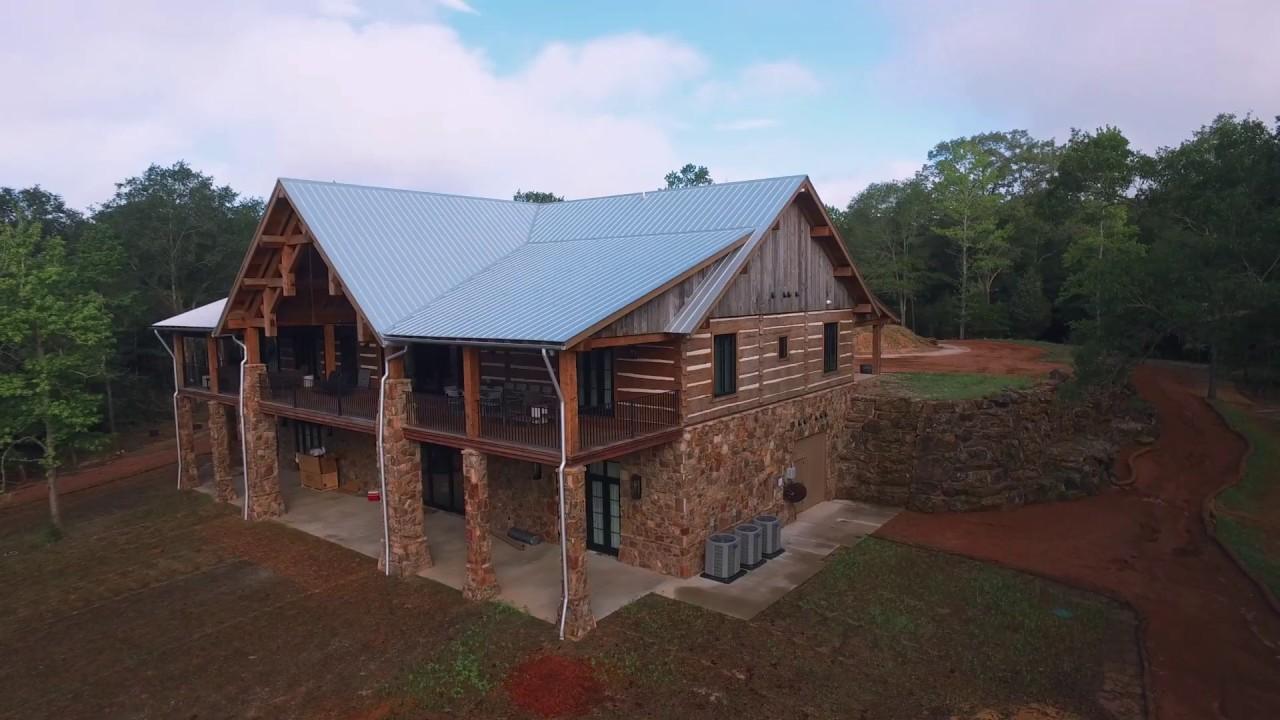 Why Southwest Log Homes - Southwest Log Homes