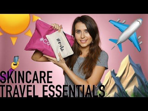 Cruelty-Free Skincare Travel Essentials (Vegan, too!) - Logical Harmony