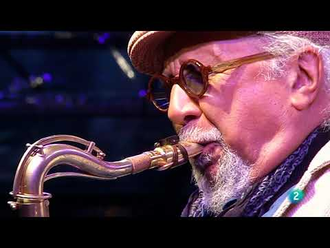 Charles Lloyd New Quartet - Festival Heineken Jazzaldia 2017 San Sebastian