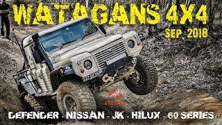 Defender - Toyota - Nissan - Jeep 4x4 Watagans | Lemon Tree | Smoko Corner | Whitemans | ALLOFFROAD