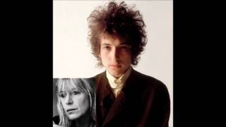 Marianne Faithfull - Baby Let Me Follow You Down (Bob Dylan)