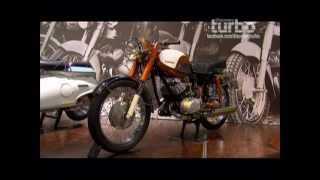 Historia de la Yamaha