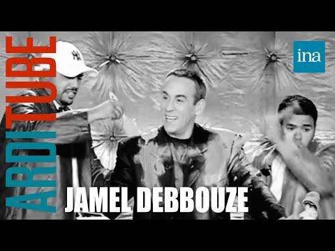 Jamel Debbouze perturbe Tout Le Monde En Parle   Archive INA
