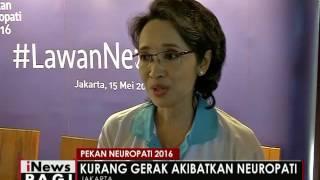Hernia Nucleus Pulposus (Saraf Kejepit) #3.