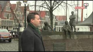 De Halve Maen komt naar Hoorn