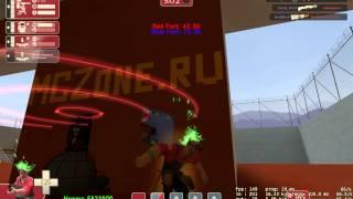 Team Fortress 2 Музыка из раздатчика