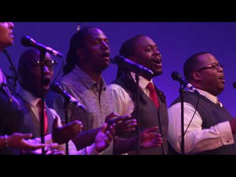 Isaac Cates & Ordained - Strong And Mighty (Live)