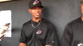 Francisco Lindor on his Puerto Rican heritage and favorite player, Roberto Alomar