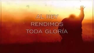 AL REY  -  LUCAS CONSLIE (feat. Marcos Brunet) thumbnail